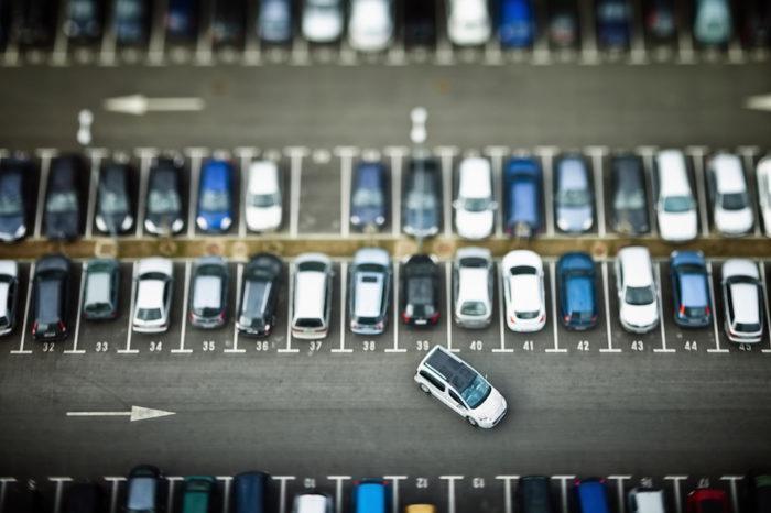 AnyPark social network: come funziona la community per condividere il parcheggio