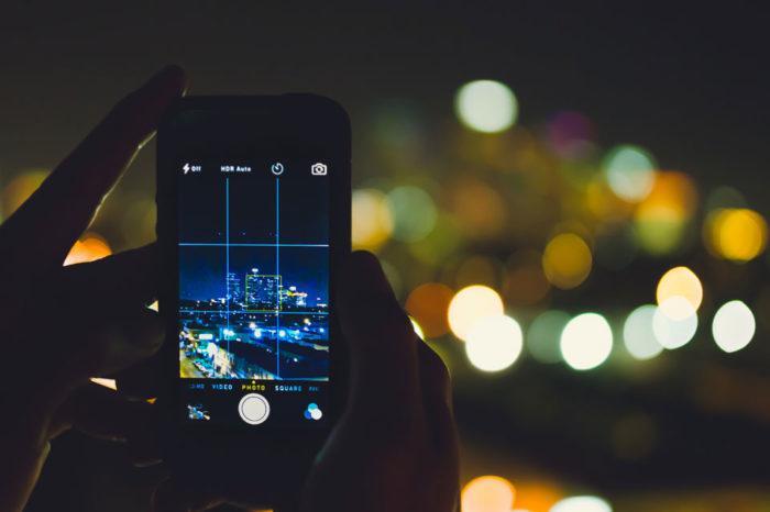App per immagini accattivanti: 5 interessanti da provare