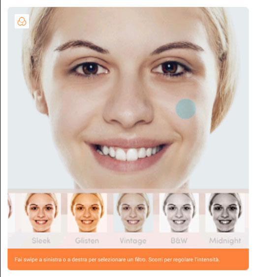 app per immagini airbrush