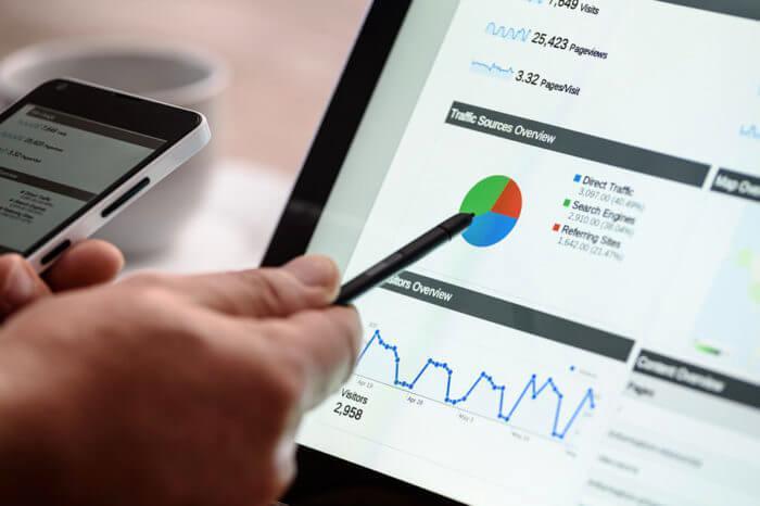 Come analizzare i competitor sui Social Media: farsi qualche domanda