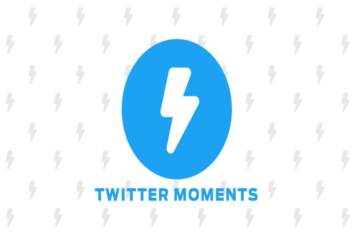 Come funziona Twitter Momenti