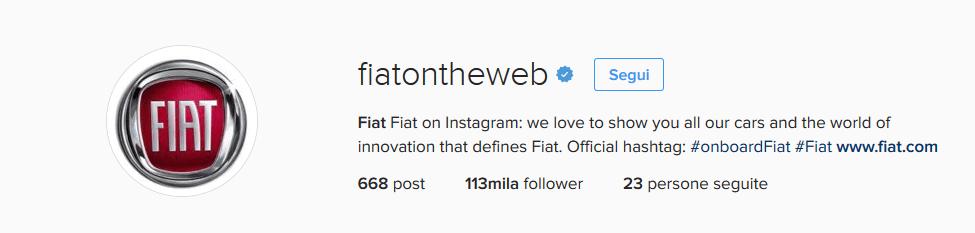 come promuovere un'azienda su instagram