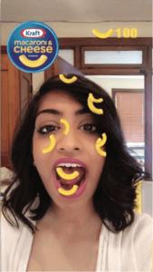 Snapchat B2B