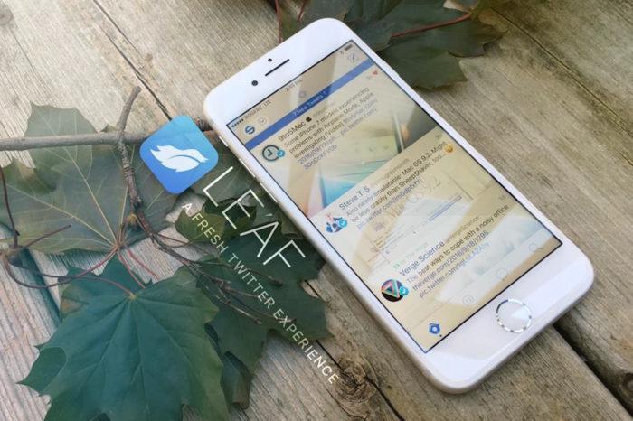 Come funziona Leaf: il client Twitter alternativo e divertente