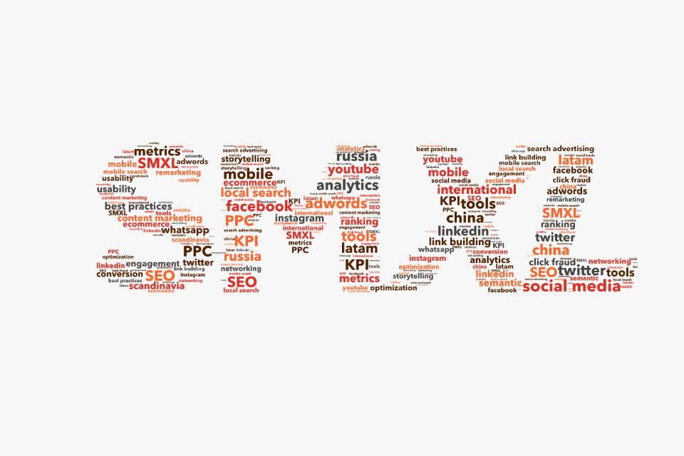 SMXL 2016: il programma dell'evento dedicato al search e social media