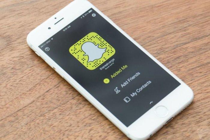 Lead Generation con Snapchat: 4 modi per generare contatti