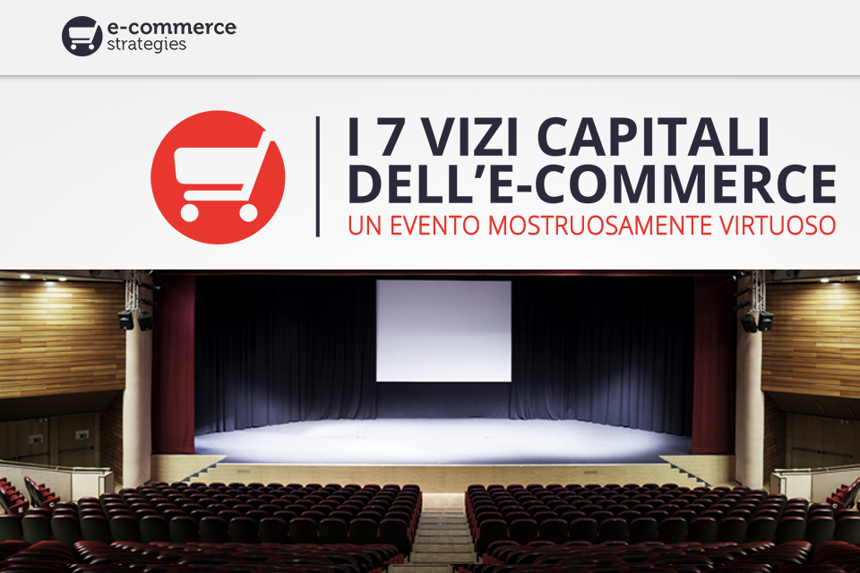 E-commerce strategies: intervista a Andrea Cappello