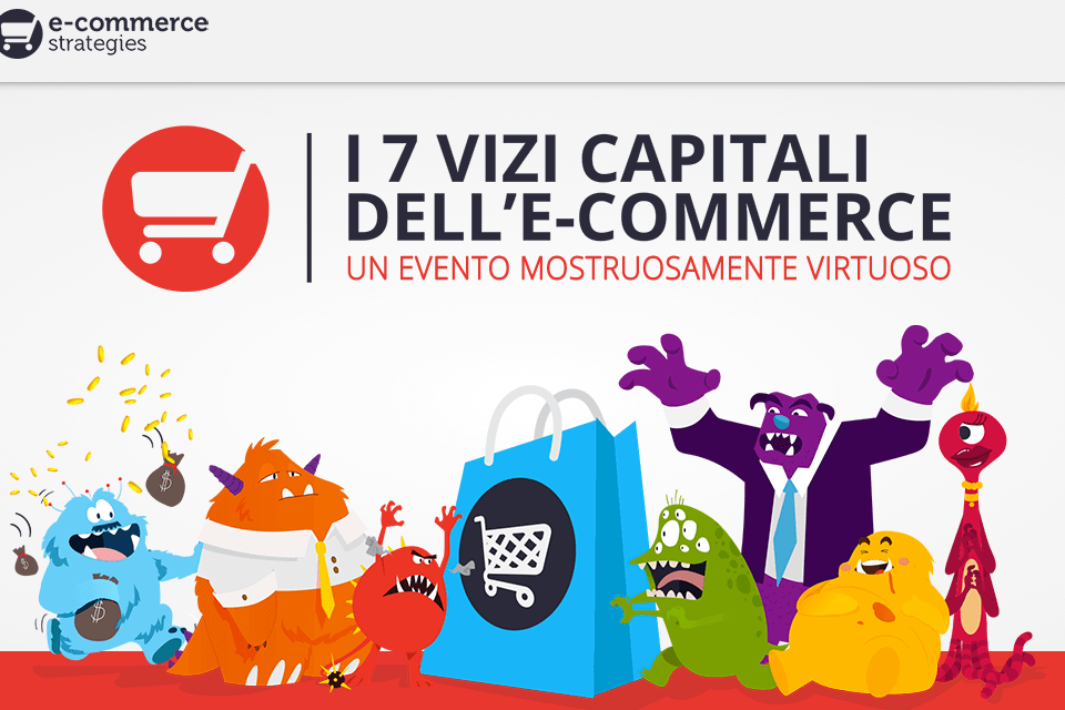 E-commerce Strategies 2016: una giornata dedicata al commercio online