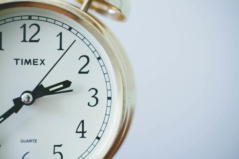 Scegliere l'orario giusto per pubblicare i propri post