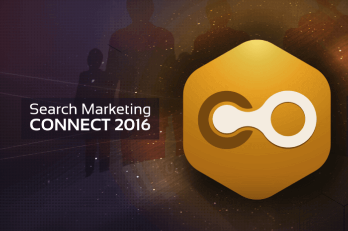Search Marketing Connect 2016, l'evento dedicato al Search Marketing