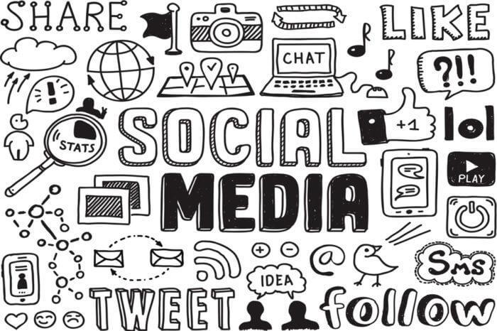 Quali sono i social media trends per il 2017?