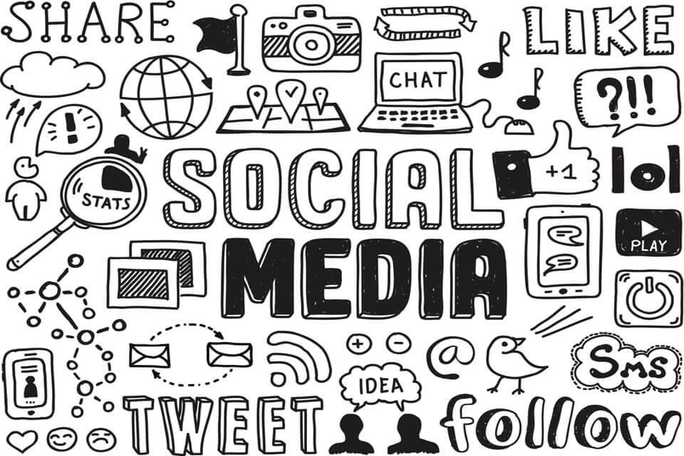 social media trends nel 2017