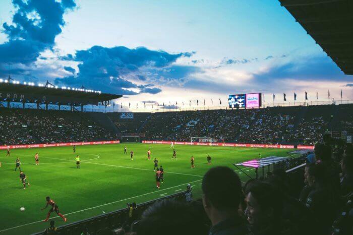Dogout social network: scopri la nuova community dedicata al calcio