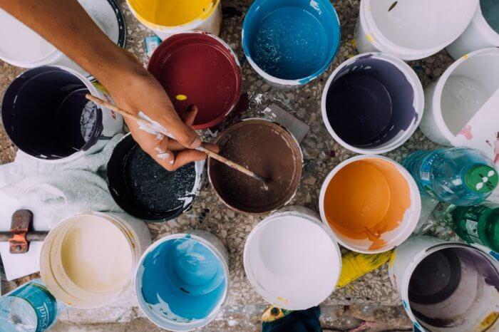 Marketing e psicologia dei colori: cosigli per campagne efficaci