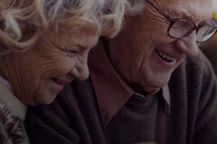 Nonnoclick social network: nasce una community dedicata agli over 65