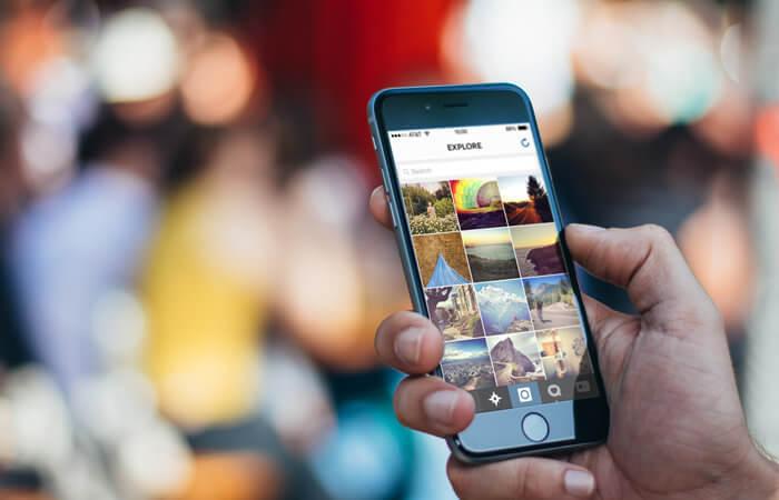 Instagram News: in arrivo like e blocco ai commenti