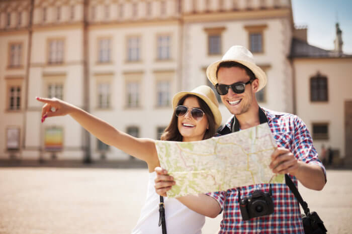 Yamgu: l'app social per viaggi che sfrutta gli open data