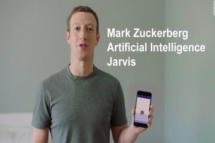 Jarvis AI: come funziona il sistema di intelligenza artificiale di Zuckerberg