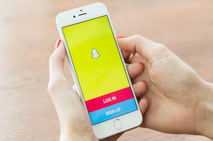 Snapchat trend: tutti i dati del successo