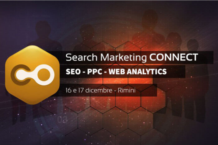 Search Marketing Connect: scopri il Programma dell'evento