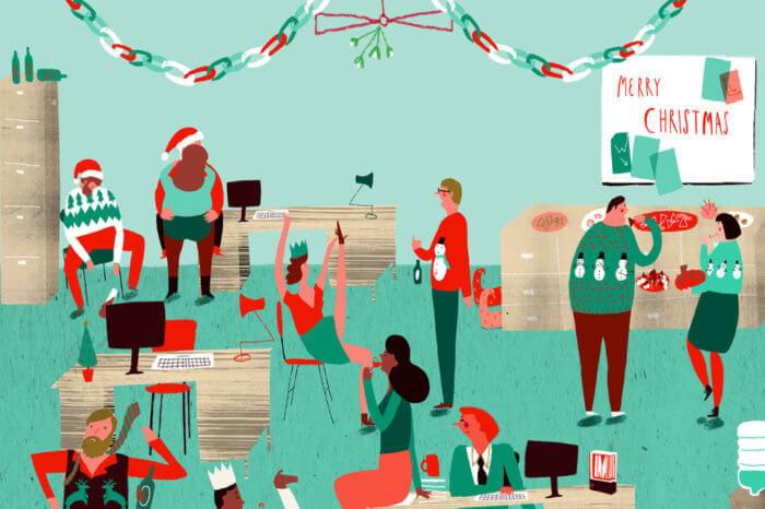 Natale 2016 sui Social Media: le migliori campagne dei brand
