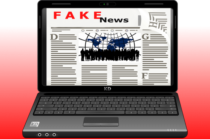 Fake news: perchè bufale e notizie false diventano virali