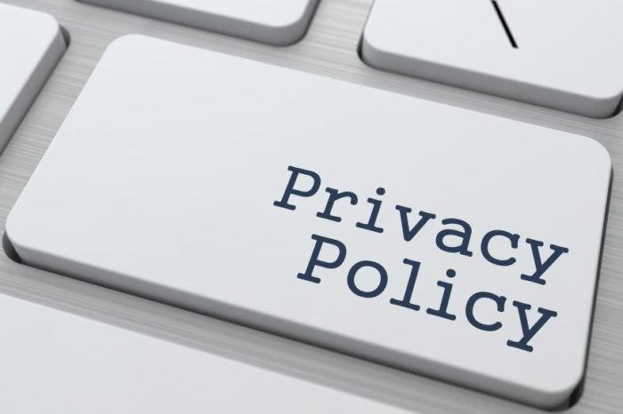 Creare una Privacy Policy: l'importanza di inserirla nelle app
