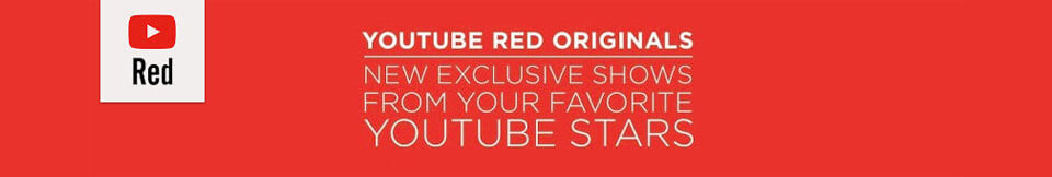YouTube Red original