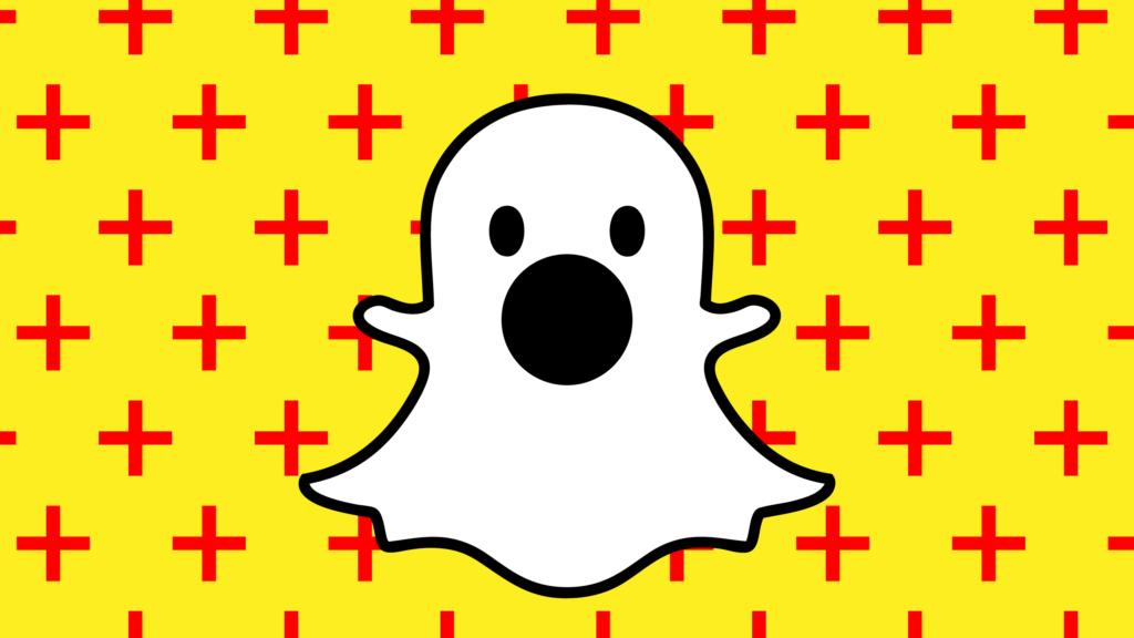 Snapchat beta Android