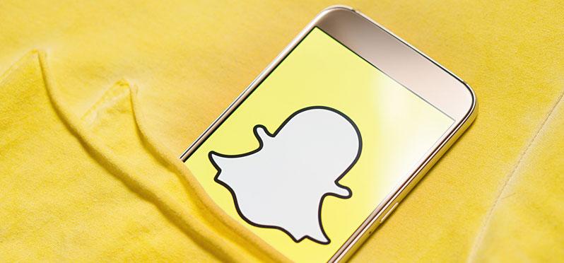 Il futuro di Snapchat