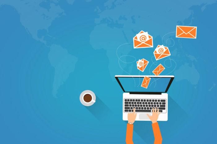 Piattaforme di Email Marketing: 4 servizi per aumentare il tasso di conversione