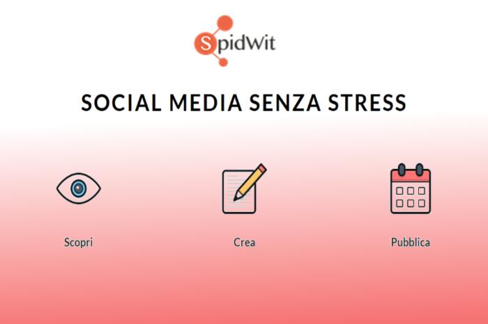 SpidWit: il tool made in italy che semplifica il lavoro del social media manager