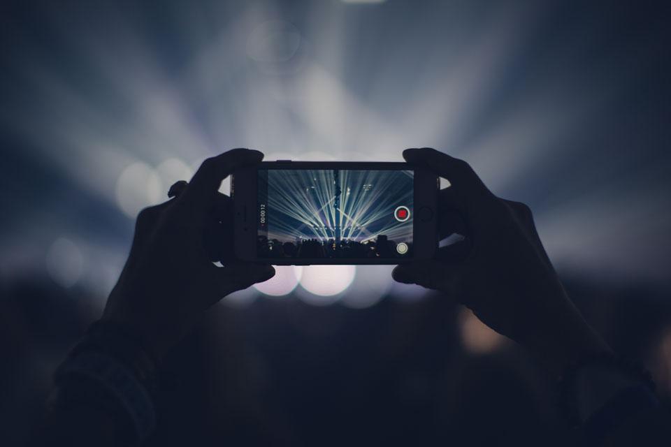 Video Live Instagram