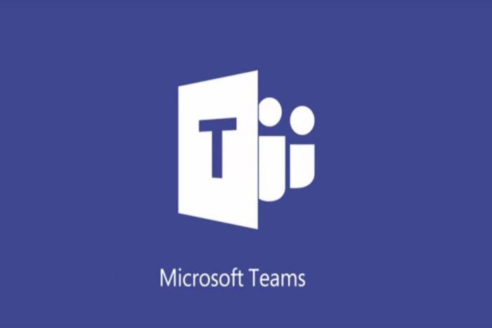 Come funziona Microsoft Teams: la chat di lavoro in stile Slack