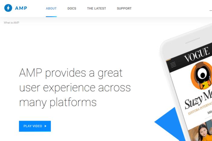 Google AMP, ecco come funziona la nuova tecnologia di Google