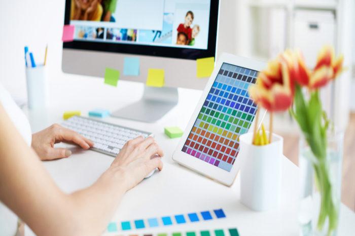 Web Design consigli: come scegliere i colori più efficaci per il tuo Sito Web