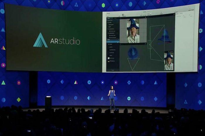 Facebook Ar Studio: cos'è e come funziona il nuovo tool