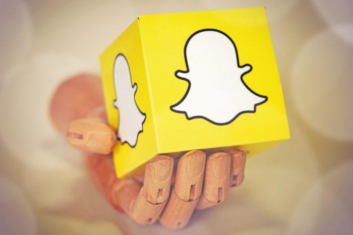 Snap Map: su Snapchat è possibile condividere la posizione in real time