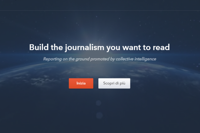 FreeJourn social network: la community per reporter freelance