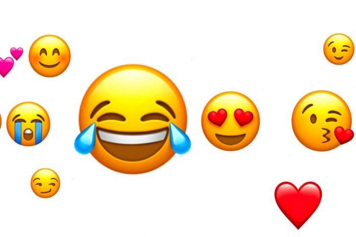 Emoji su Facebook: le più usate nei post degli utenti