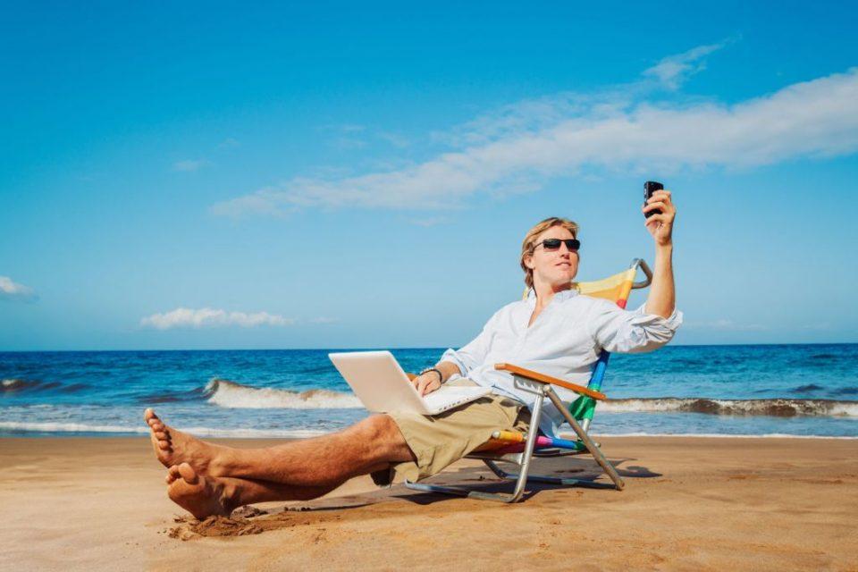 Marketing in Estate: strategie utili per cavalcare la stagione