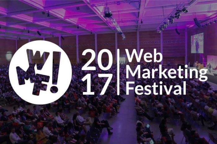 Si è chiuso il Web Marketing Festival 2017: un'edizione da record
