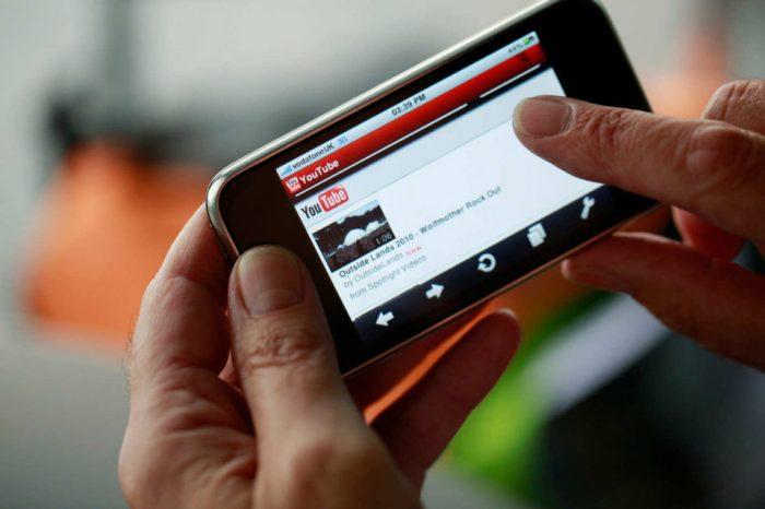 Visualizzazioni Video YouTube, arrivano i conteggi real time