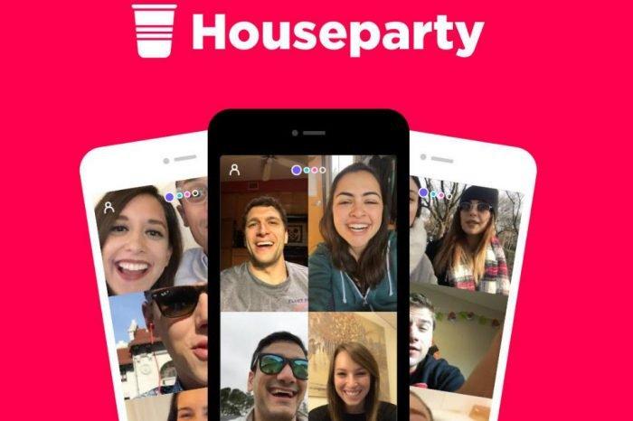 Houseparty: come funziona la videochat di gruppo di tendenza