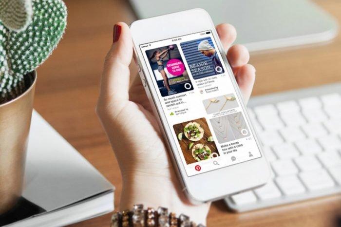 Pinterest aggiornamenti: rinnovato il Taste Graph e migliorato il targeting adv