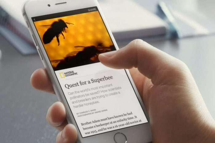 Facebook Instant Articles: in fase di test gli abbonamenti