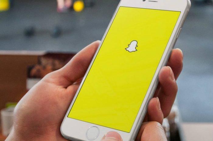 Snapchat in crisi: Borsa e concorrenza penalizzano il social network