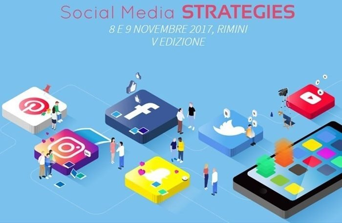 Social Media Strategies, il programma dell'evento riminese