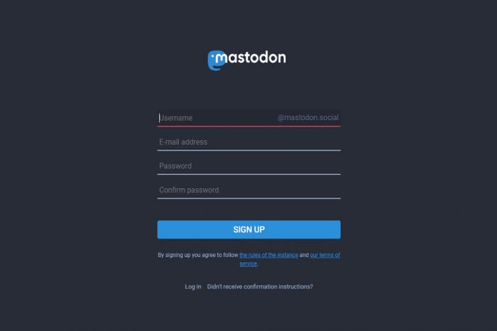 Come funziona Mastodon, il social network alternativo a Twitter