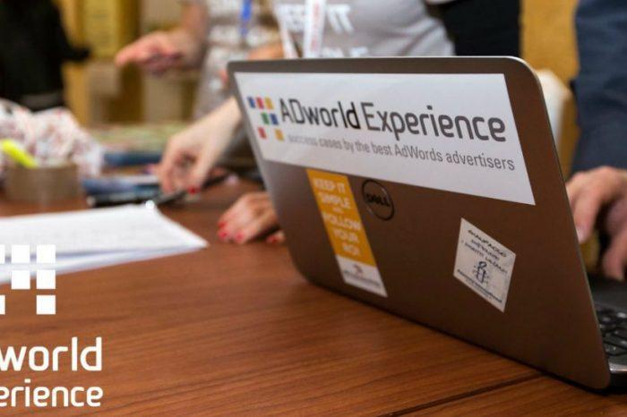 ADworld Experience 2018: l'evento dedicato all'online Advertising